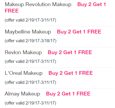3. Make up revolution and others.png